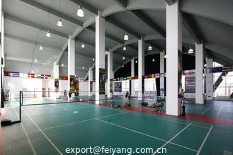 China PS8500 Elastic Polyaspartic flooring coating supplier