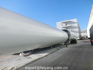 China Polyaspartic Protective Coating Projects No.1 Wind Fan supplier